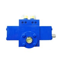 Hydraulic Double-Acting Actuator